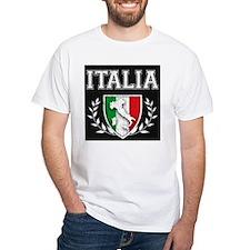 Vintage Italian Crest T-Shirt