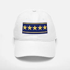 5 star Cap