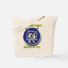 MS Logo Tote Bag