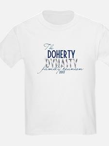 DOHERTY dynasty T-Shirt