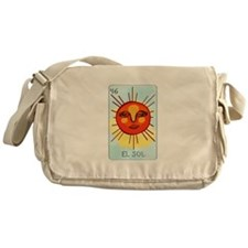 El Sol Messenger Bag