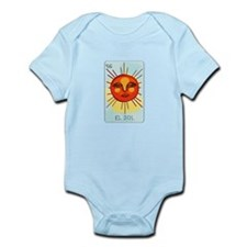El Sol Body Suit