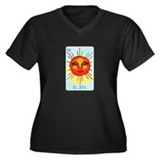 El Sol Plus Size T-Shirt