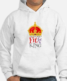 Fit For A King Hoodie