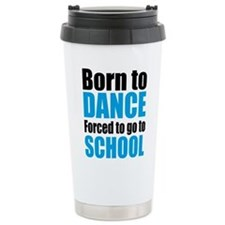 Cute Danse Travel Mug