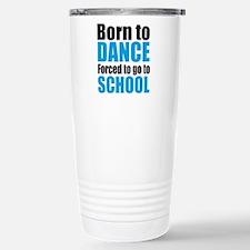 Cute Dancer Travel Mug