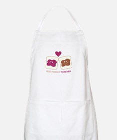 Best Friends forever Apron