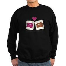 You're My Better Half Sweatshirt