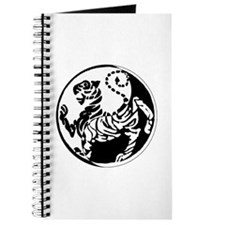 Yin Yang Shotokan Tiger Journal