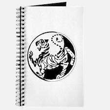 Yin Yang Shotokan Tiger Journal