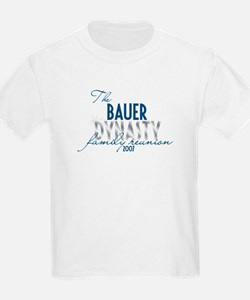 BAUER dynasty T-Shirt