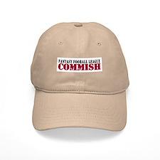 Fantasy Football Commish Baseball Cap