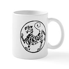 Shotokan Black Tiger Mug
