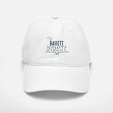 BASSETT dynasty Baseball Baseball Cap