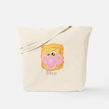 Tater Tot Baby Tote Bag