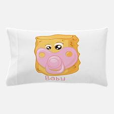 Tater Tot Baby Pillow Case
