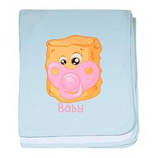 Tater Tot Baby baby blanket