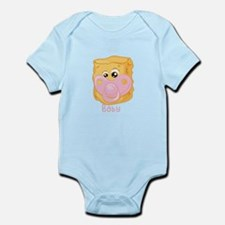 Tater Tot Baby Body Suit