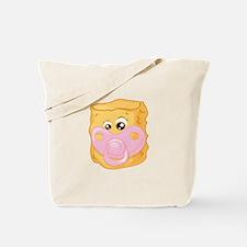 Baby Tater Tot Tote Bag
