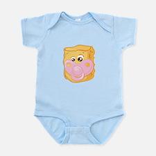 Baby Tater Tot Body Suit