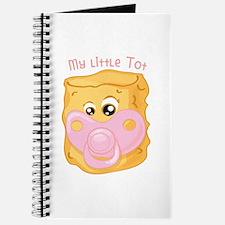 My Little Tot Journal