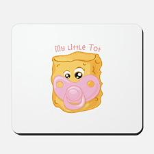 My Little Tot Mousepad