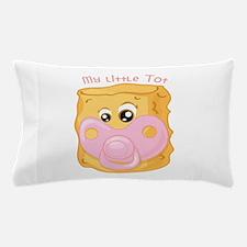 My Little Tot Pillow Case