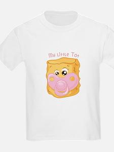 My Little Tot T-Shirt