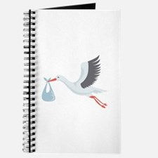 Stork The Delivery Journal