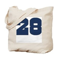 Indominable 28 Tote Bag