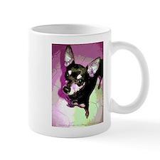 Disco Pepper ~ Chihuahua Mug