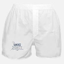 SANCHEZ dynasty Boxer Shorts