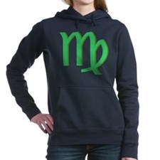 Virgo Women's Hooded Sweatshirt
