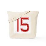Virgin 15 Tote Bag