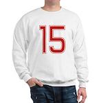 Virgin 15 Sweatshirt