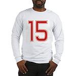 Virgin 15 Long Sleeve T-Shirt