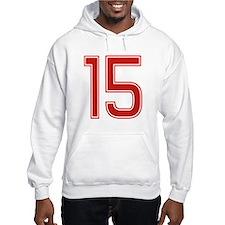 Virgin 15 Hoodie