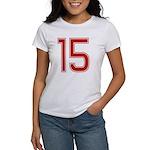 Virgin 15 Women's T-Shirt