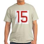 Virgin 15 Light T-Shirt
