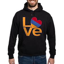 Armenian LOVE Hoodie