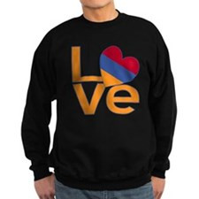 Armenian LOVE Sweatshirt