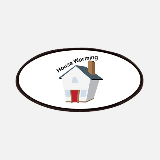 House Warming Patches
