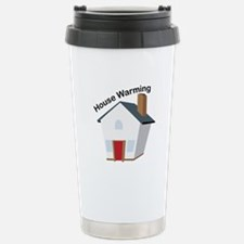House Warming Travel Mug