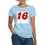 Kissable 16 Women's Light T-Shirt