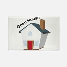 Open House Magnets