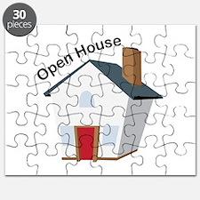 Open House Puzzle
