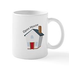 Open House Mugs