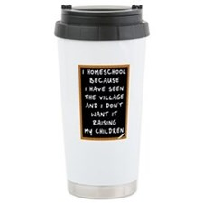 Cute Homeschool Travel Mug