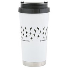 Unique Eddie izzard Travel Mug