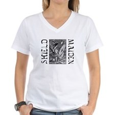 Shield Maiden T-Shirt